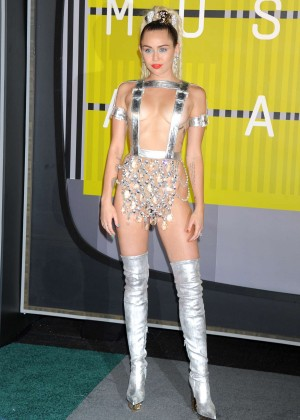 Miley Cyrus: 2015 MTV Video Music Awards in Los Angeles [adds]-72